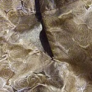 I.C.E Dresses - VINTAGE gold rose suit pant